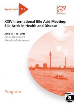 Bild zu Gallensäure-Kongress in Düsseldorf