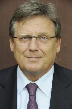 Bild zu Fragen an Prof. Dieter Häussinger