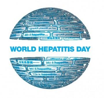 """Bild zu Welthepatitistag 2017: """"Hepatitis eliminieren - NOhep: für eine Welt ohne Hepatitis"""""""
