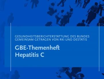 Bild zu Robert-Koch-Institut (RKI): Neues zu Hepatitis C