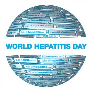 Bild zu #Hepatitis verhindern – es liegt an Dir