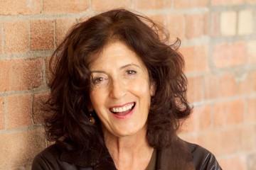 Bild zu In Memoriam: Dame Anita Roddick